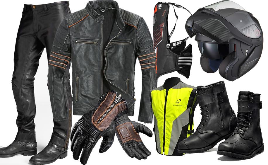 Nya MC kläder | Billigast i Europa Prisgaranti på hela sortimentet VA-43