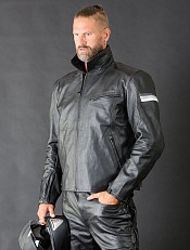 Alive Effect Touring jacket MEN MC Jacka 009885