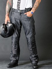 Alive Denim CE MC jeans byxa