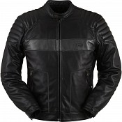 ATA RAGERIDER LEATHER MC SKINNJACKA 112231
