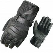BLK Airflow 5192 skinn mc handskar