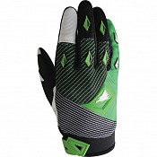 MX Force Aim Mirage GREEN 14362 Motocross HANDSKAR