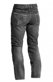 DENIM RANGER KEVLAR GREY MC BYXA  DRG 03