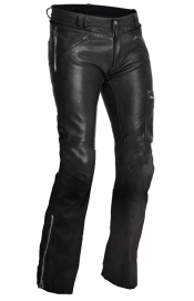 ATA LADY ANTIGONE LEATHER MC BYXA