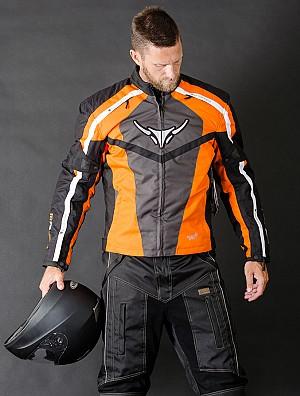 Orange Attitude 712202 jacka