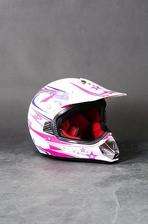 Junior Cross v310 Pink