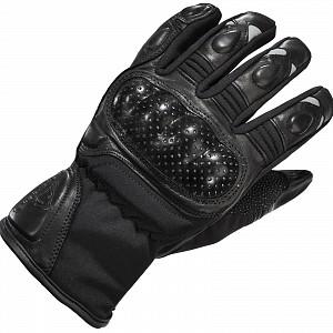 AGRIUS Stealth 51034 skinn mc handskar