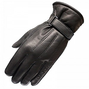 BLK Vapour Leather Motorcycle 51050106 MC HANDSKAR