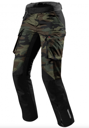 ATA ROADWAY 365 CAMO GREEN MC BYXA
