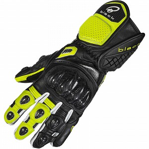 Black Raptor KEV01 Hi-Viz 5286 mc handskar