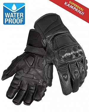 ATA WATERPROOF CARBON PRO mc handskar