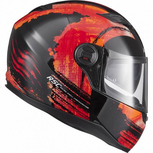 OM SHARKSPEED · Hem · Produkthantering  AGRIUS Rage SV Claw Orange 51017-0303  mc hjälm. prev c4d46e10b090d